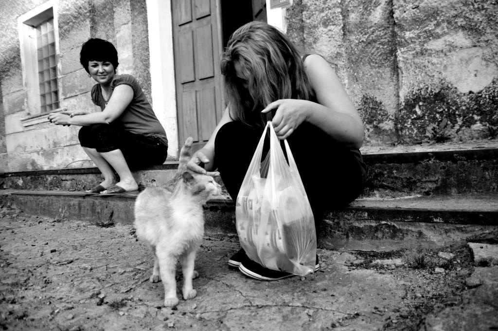 """fot. Ewelina Kluk """"Sobięcin"""""""